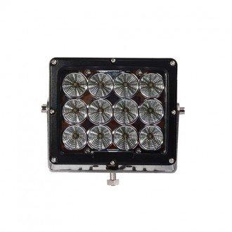 Foco LED cuadrado 8400 Lumenes