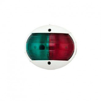 Luz bicolor LED