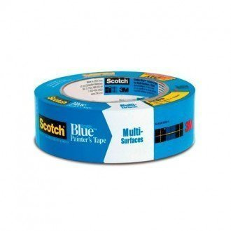 Cinta Enmascarado 3M Scotch Blue 2090