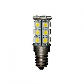 Bombilla 18 LEDs E14