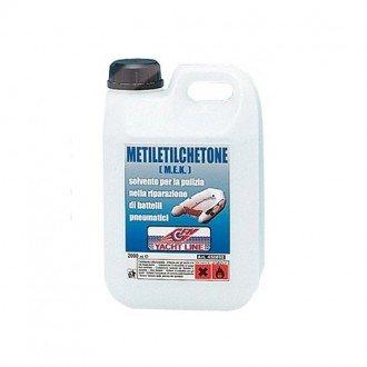 Disolvente Limpiador MEK para PVC