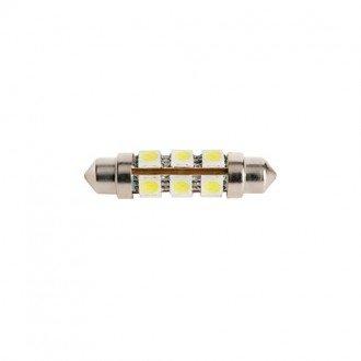 Bombilla festoon 12 LEDs