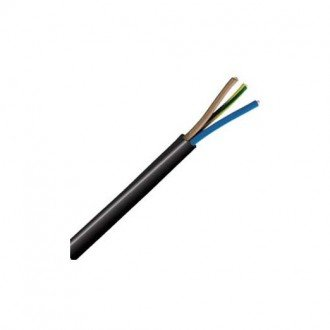 Cable Electrico 3x1.5mm2