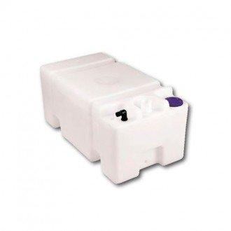 Deposito de Agua Ercole 56L