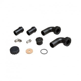 Kit conectores aguas negras CanSB