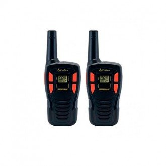 Walkie Talkie Cobra 5km