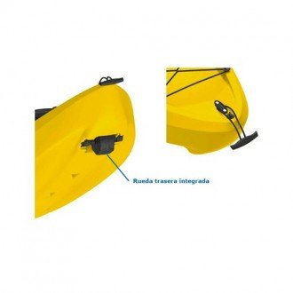 Kayak de Paseo Seaflo