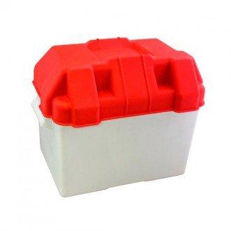 Caja para Bateria Pequeña