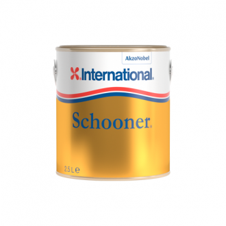 Barniz Schooner International 0,75LT