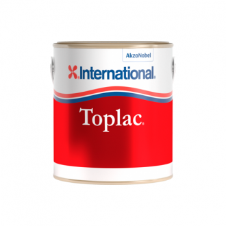 Acabado monocomponente Toplac International 0,75LT