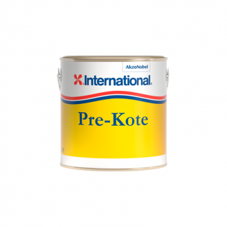 Capa de fondo Pre-Kote International 0.75LT