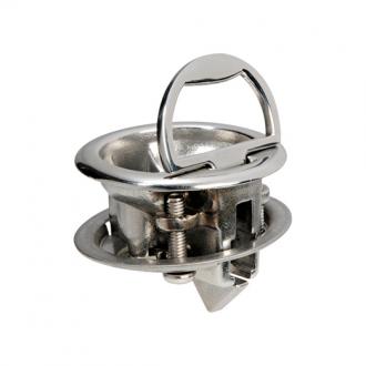 Cierre-Tirador Inox 316 Pequeño (44mm)