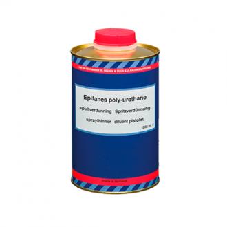 Epifanes Disolvente a brocha (2 componentes)