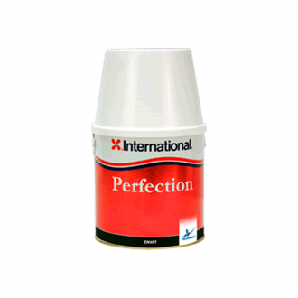 Pintura bicomponente Perfection International 2.5lt