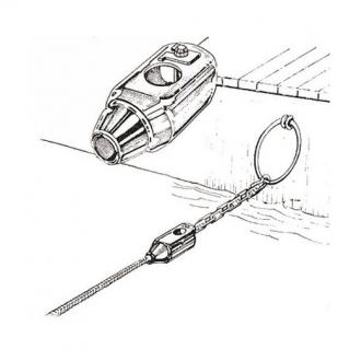 Conexion cabo-cadena