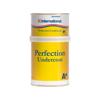 Capa de fondo Perfection Undercoat International 0.75lt