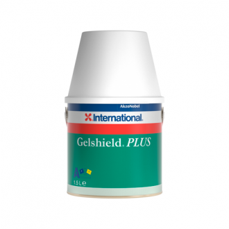 Imprimacion epoxi Gelshield Plus International 2.5Lt