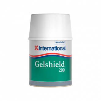 Imprimacion Epoxi Gelshield 200 International 2.5lt