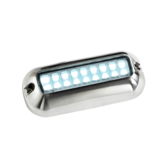 Luz LED Sumergible Inox