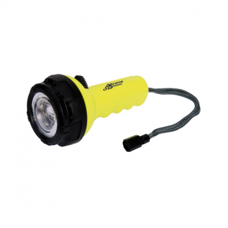 Linterna LED Sumergible