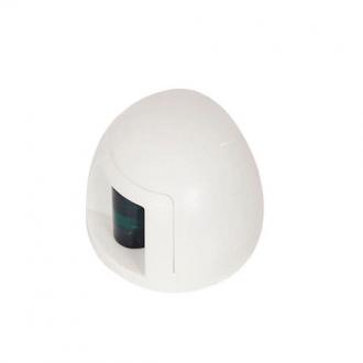 Luz Navegacion Estribor montaje horizontal LED
