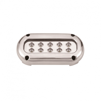 Luz LED Sumergible Inox 1130 Lumenes