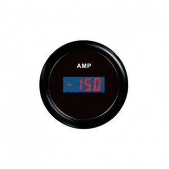 Amperimetro Digital con sensor