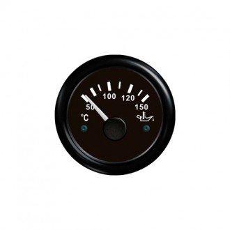 Indicador temperatura aceite