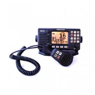 Emisora VHF Fija Himunication HM390 sin DSC