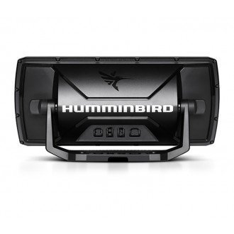 Sonda GPS/Plotter Humminbird HELIX 9 G3N