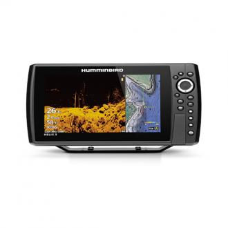 Sonda GPS/Plotter Humminbird HELIX 9 G3N con Cartografia Navionics