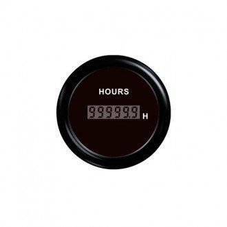 Cuenta horas digital