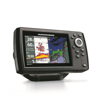 Sonda GPS/Plotter Humminbird HELIX 5 G2N