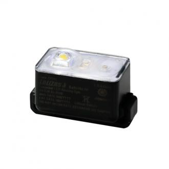 Luz LED Intermitente para Chalecos Salvavidas