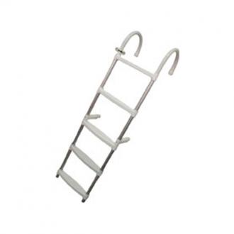 Escalera de Aluminio 5 Peldaños