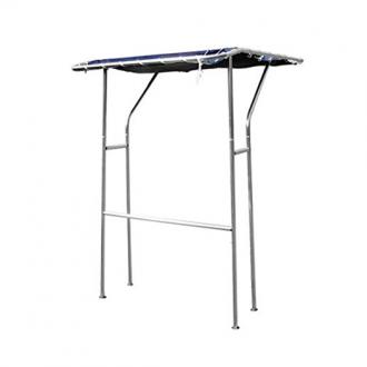 T-Top de Aluminio Universal