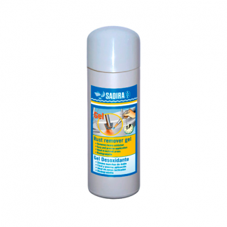 Gel Desoxidante Sadira 500ml