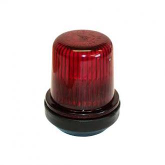 Luz de Navegacion Roja