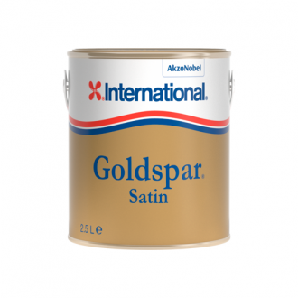 Barniz Goldspar Satin International 0,75L