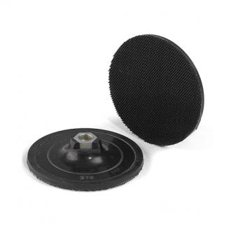 Plato Disco Velcro