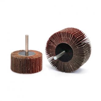 Cepillo de Laminas con Vastago 60x30 mm