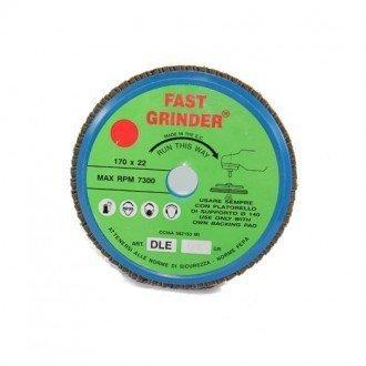 Disco de laminas 170X22
