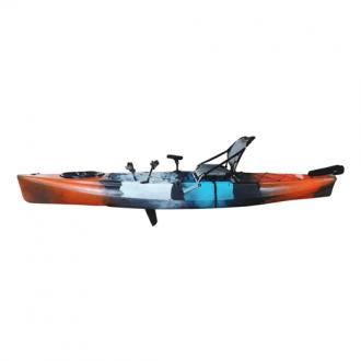 Kayak de Pedales
