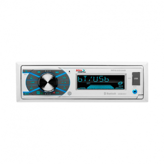 Radio Boss Marine Bluetooth/AM/FM/USB