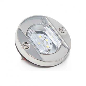 Luz LED de Popa Inox