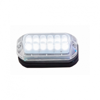 Luz LED Sumergible Inox