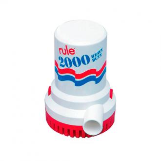 Bomba de Achique Rule 2000