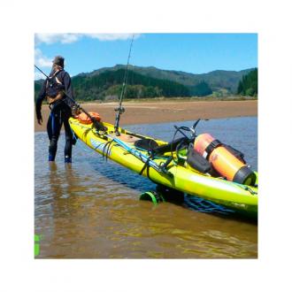 Railblaza Carro para Kayak C-Tug