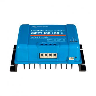 Cargador Solar MPPT Victron Energy 100/30