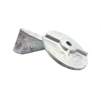 Anodo Aleta Mercury Quicksilver 17264T2